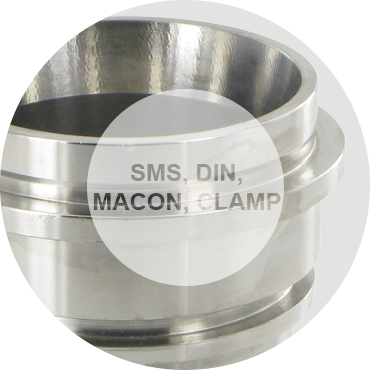 2-SMS-DIN-MACON-CLAMP