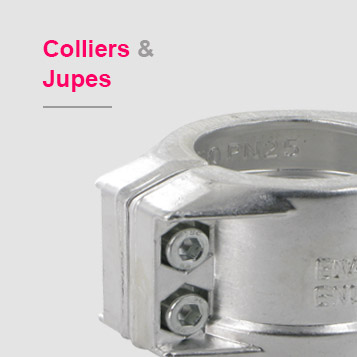 Colliers et jupes