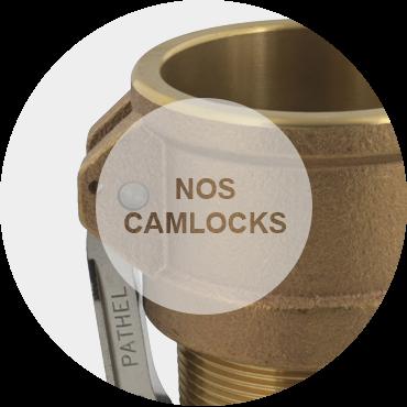 raccords camlock