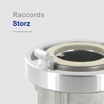 Raccord-storz