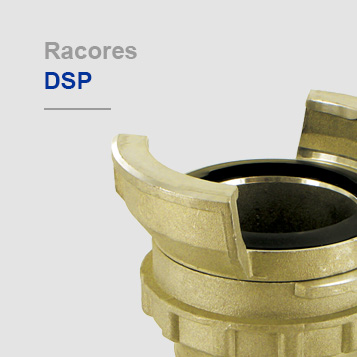Racores DSP