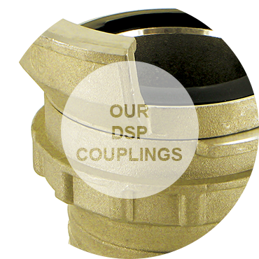 DSP couplings