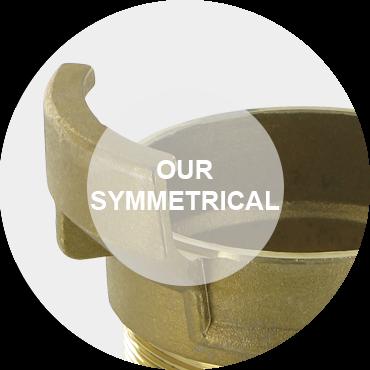 Our symmetrical