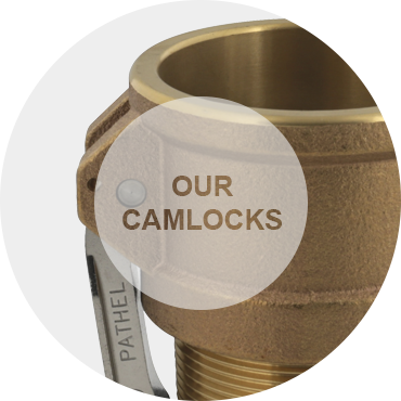 our camlocks