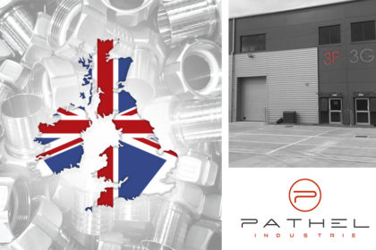 New agency, Pathel UK Ltd.