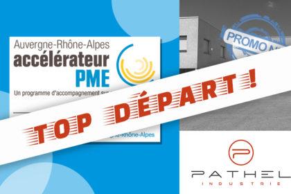 Accélérateur PME de BPI France, coup d'envoi officiel