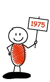 1975, année de création de Pathel Industrie