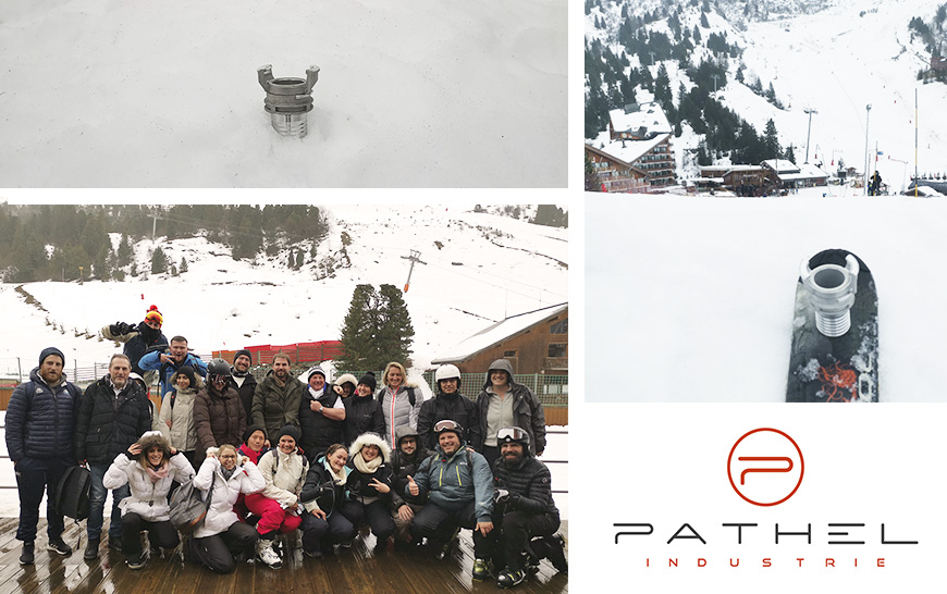 Pathel Ski Tour