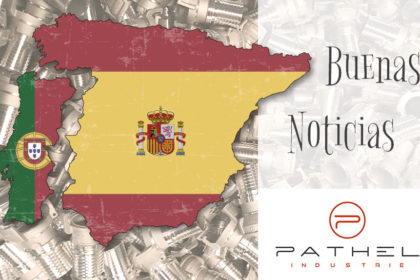 Pathel opens up to the Spanish and Portuguese markets
