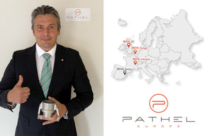 Opening of PATHEL Europe in Belgium